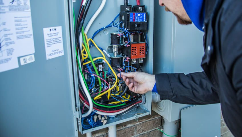 Image result for ELECTRICAL SAFETY INSPECTION