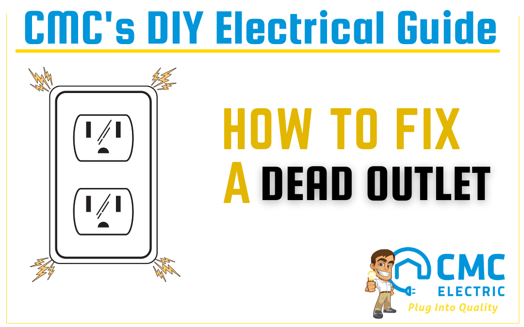 How to Fix a Dead Outlet